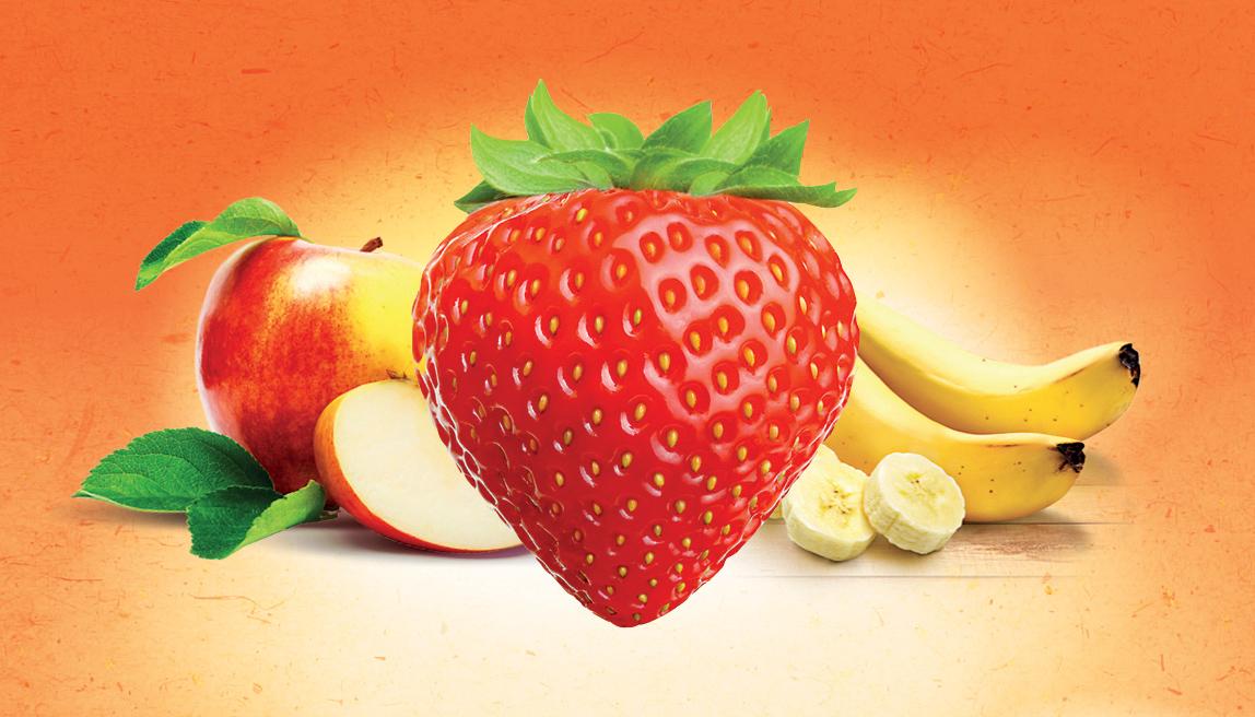 Apri e... Frutta!